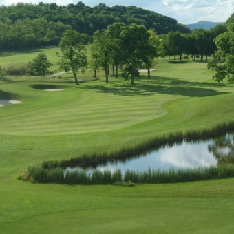 Pannonia Golf Course
