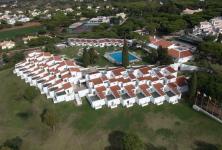 Hotel APARTAMENTOS DO GOLF