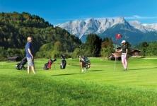 St.Johann golf