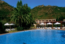 Is Molas Resort****
