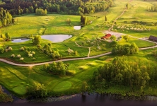 European Center Golf Club
