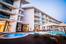 Sesimbra Hotel & Spa****