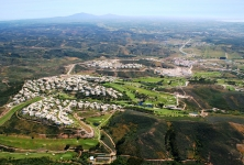 Santo Antonio Golf Course