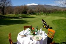 Il Picciolo Etna Golf Club