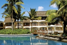 Constance Belle Mare Plage The Resort