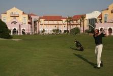 Beloura golf course