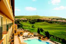 Hotel CampoReal
