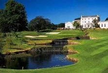 Druids Glen & Heath Golf Courses