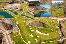 Aguilón Golf