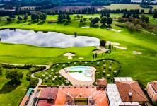 Hotel Le Robinie Golf Club