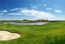 Lighthouse golf course