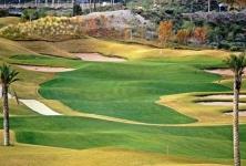 Mundo Aquilon Golf