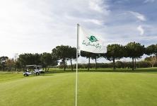 Isla Canela Golf Club