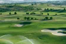 Villaitana Golf Club