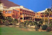 Las Madrigueras Golf Resort & Spa*****