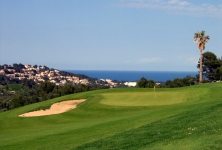 Canyamel Golf