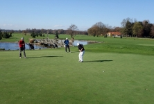 Livada Golf Course
