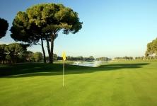 Gloria golf course
