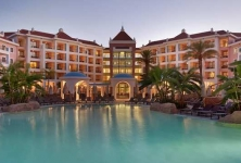 Hilton Vilamoura Golf Resort & Spa*****