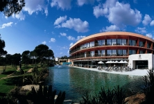 Pestana Vila Sol Golf & Spa Resort
