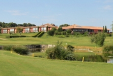 Torremirona Relais Hotel Golf & Spa****  - Golfový balíček 5 / 4 (early booking)