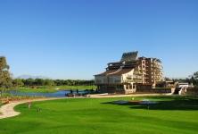 Sueno Golf Hotel Belek